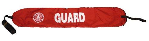 Rise Aquatics 50 Inch Rescue Tube Jacket Color: Red