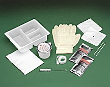 [Itm] Sterile Tracheostomy Care Tray (For Use With Disposable Cannula) [Acsry To]... see -
