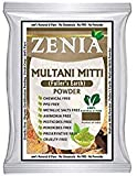 100 grams Zenia Multani Mitti Powder - Fullers Earth Clay Natural...