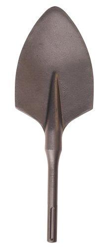 (Bosch HS1926 5/8 In. x 16 In. Round Spade SDS-max Hammer Steel)