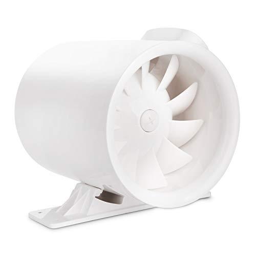 fireplace blower fan quiet - 6