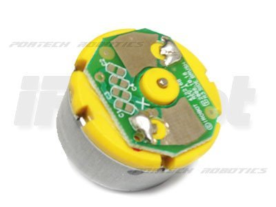 Replacement Motor Brushes (Side Brush Replacement Motor for the iRobot Roomba 500 600 700 800 Series)