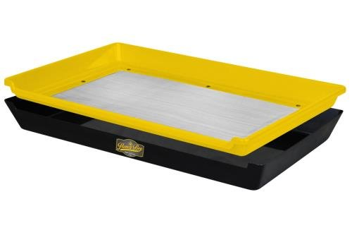 Honey Bee 725470 Pollen and Trim Tray Kit by Honey Bee