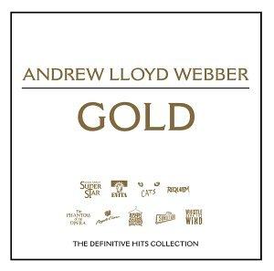 Andrew Lloyd Webber Gold (OC)