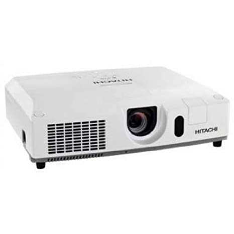 Amazon.com: Hitachi CP-X4021 N Proyector LCD HDTV 1024 x 768 ...
