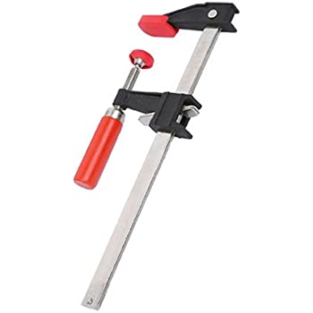 Bessey GSCC2.506 2.5-Inch x 6-Inch Economy Clutch Style Bar Clamp