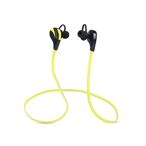 Kmashi ARMA-K5 Arma K3 Mini Wireless Bluetooth 4.0 Headphones (Green)