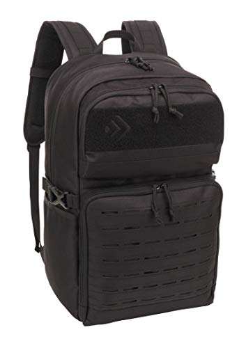 Outdoor Products Bail Out Day Pack, Black