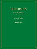 Contracts, 7th (Hornbook Series)