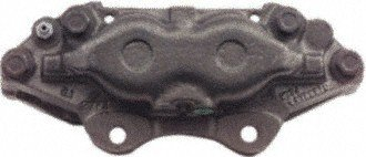 - Cardone 19-766 Remanufactured Import Friction Ready (Unloaded) Brake Caliper