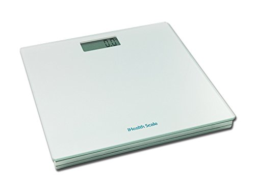 iHealth HS3 Wireless Bluetooth Scale for iPhone and Android]()