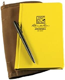product image for Rite in the Rain 390F-KIT All-Weather Journal includes All-Weather Pen