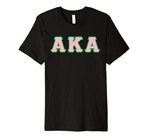 Aka Mens Tee - AKA T-shirt