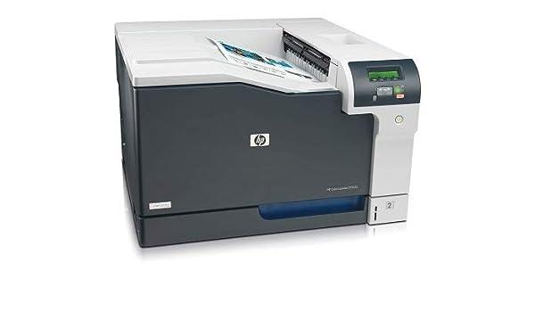 HP CE708A#B19 - Impresora láser (30 ppm, A3): Amazon.es: Electrónica