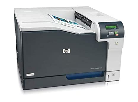 HP CE708A#B19 - Impresora láser (30 ppm, A3): Amazon.es ...