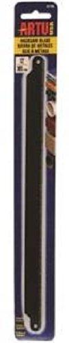 ARTU USA INC 01760 Tungsten Carbide Gritted Hacksaw Blade