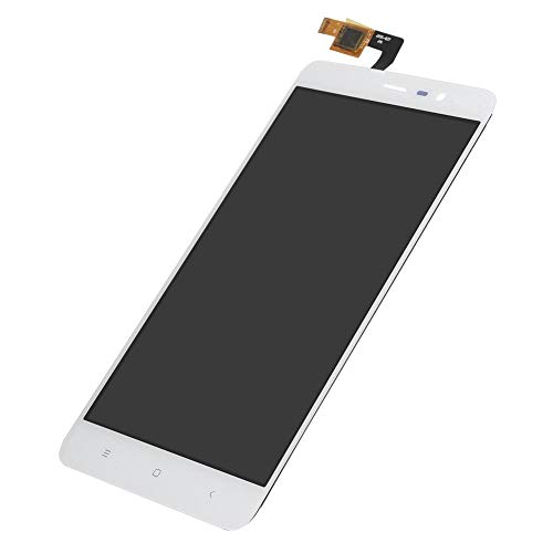 Bewinner Mobile Phone Assembly for MI Note3, LCD Screen Kit for Mobile Phone with Extraction Tool, Replacement Components for LCD and OEM Digitizers LCD Screen for Mobile Phone with Extraction Too (Note3 Screen Replacement Lcd)