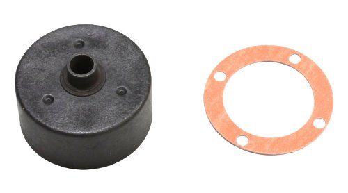 Kyosho IF404 Center Differential Case Set