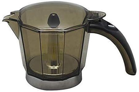 Jarra para cafetera Delonghi Alicia 9 tazas EMK9: Amazon.es: Hogar