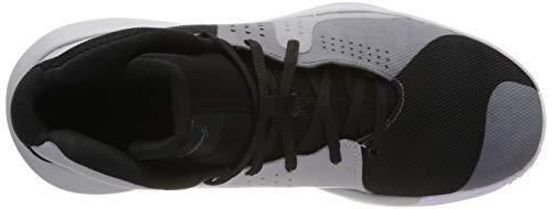 Negro Anomaly Baloncesto Zapatos black Mod Black Under 003 Armour Gray Hombre Para 003 De 0I5c4q