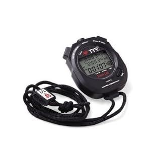 TYR Z 100 Stopwatch Black
