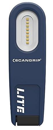 3x SCANGRIP Arbeitsleuchte Handleuchte Werkstattleuchte MAG3 Akku LED