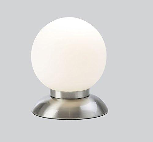 Touch LED Lámpara de mesa lámpara de mesa lámpara: Amazon.es ...