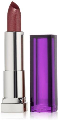 Maybelline ColorSensational Lip Color, Plum Paradise [425], 0.15 oz (Pack of 2)