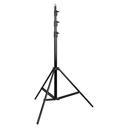 Walimex WT-420 Lampenstativ (420 cm)