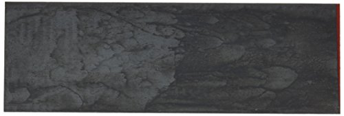 Forney 49620 Hot Rolled Plate, 1/4″ x 4″ x 12″