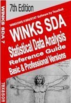 Download WINKS SDA Basic Statistical Data Analysis ebook