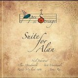 Pipes And Strings: Suite For Alan (Scottish Folk Song Suite)