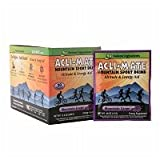Acli-Mate Mountain Sport Drink Altitude & Energy Aid Packets, Grape, .46 oz - 2pc