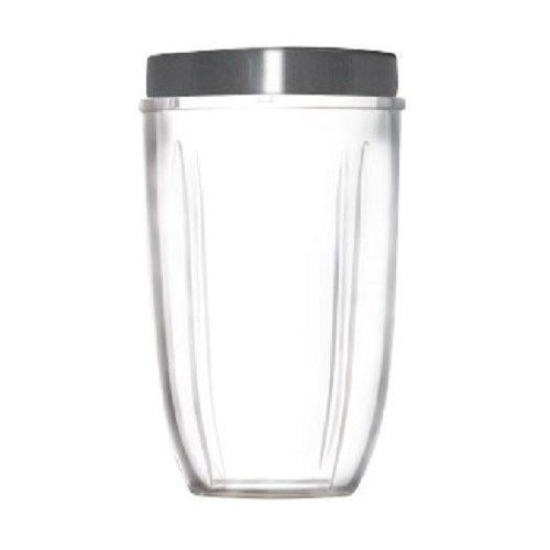 Franzkitchen Tall 24 Oz Cup With Screw Off Comfort Lip