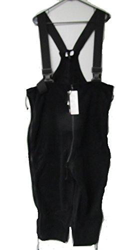 Fleece Bib Overalls - 8