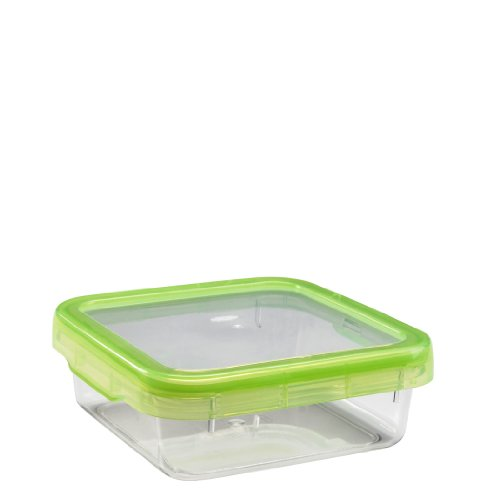 OXO LockTop 5 Ounce Square Container