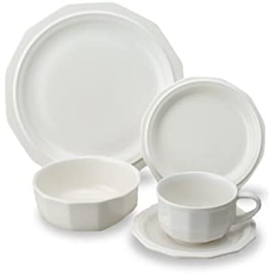 Click for Pfaltzgraff Heritage 5 Piece Place Setting
