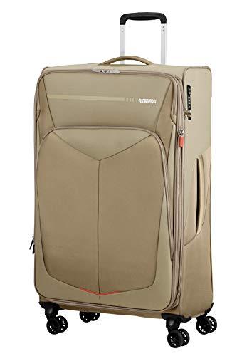 American Tourister Summerfunk Hand Luggage 79 centimeters 119 Beige