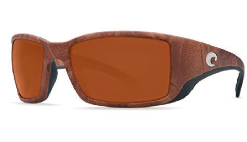 Costa Blackfin gafas de sol polarizadas – Costa lente de cristal 580