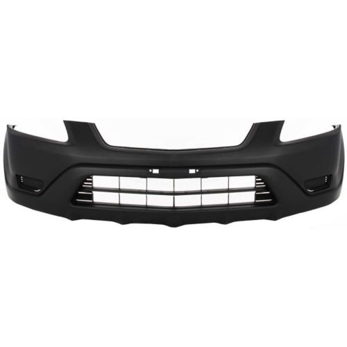02 Front Bumper Cover - 7