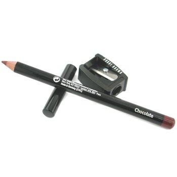 Lip Liner - # 18 Chocolate - 1.15g/0.04oz