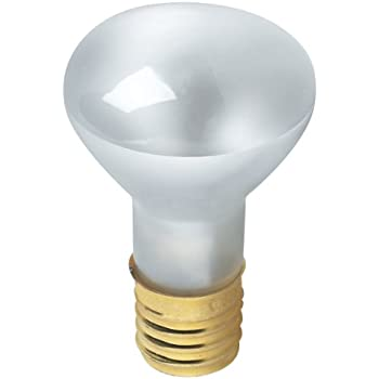 Globe Electric 00090 30 Watt R12 Spot Light Incandescent