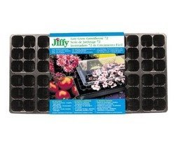 Seed Starter Grnhse 72 Cell Case Pack 14