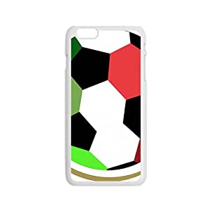 YYYT Five major European Football League Hight Quality Protective Case for Iphone 6