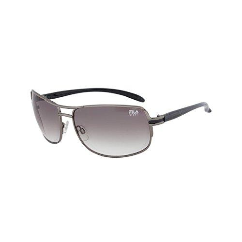 Fila F3019F 033 Sunglasses, Gunmetal, - Sunglass Fila