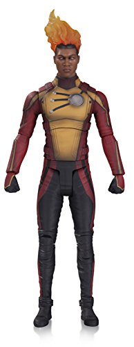 DC Collectibles DCTV Firestorm Legends of Tomorrow Action Figure