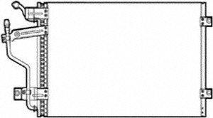 Spectra Premium 7-4579 A//C Condenser