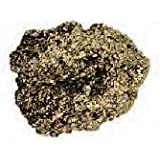 Fool's Gold Specimen 2 - 2.75 Inches Pyrite Mineral Rock with Info Card
