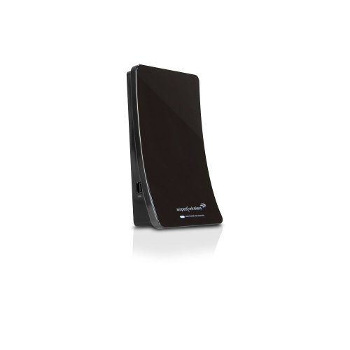 Amped Wireless High Power Wireless-N 500mW Directional USB Adapter for Apple Mac and PC (UA1000) by Amped Wireless (Image #1)