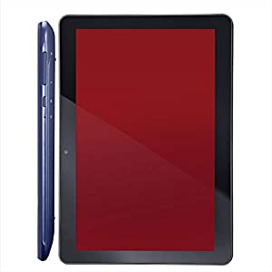iBall Avid 8 inch Entertainment 4G Tablet (Wi-Fi, 2+16 GB, 4G Volte, Voice Calling) – Slate Grey